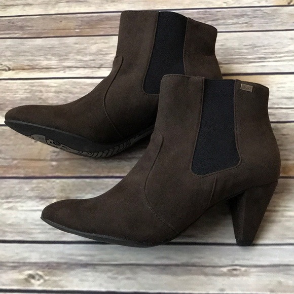 Killah Brand Ankle Boots